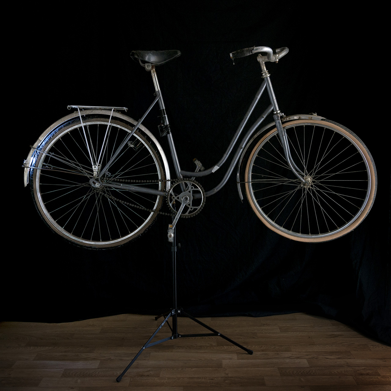 Bicycloscope