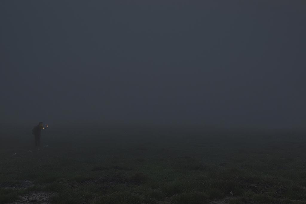 Paysage hyperboréen #01